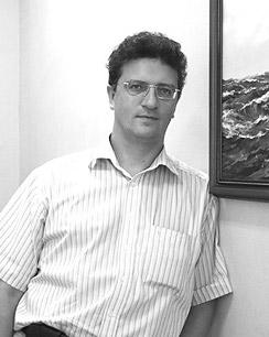 Михаил Рогальский, основатель сервера AUTO.RU